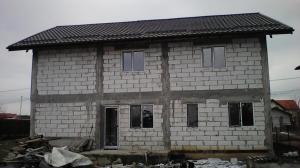 geamuri termopan pentru vile